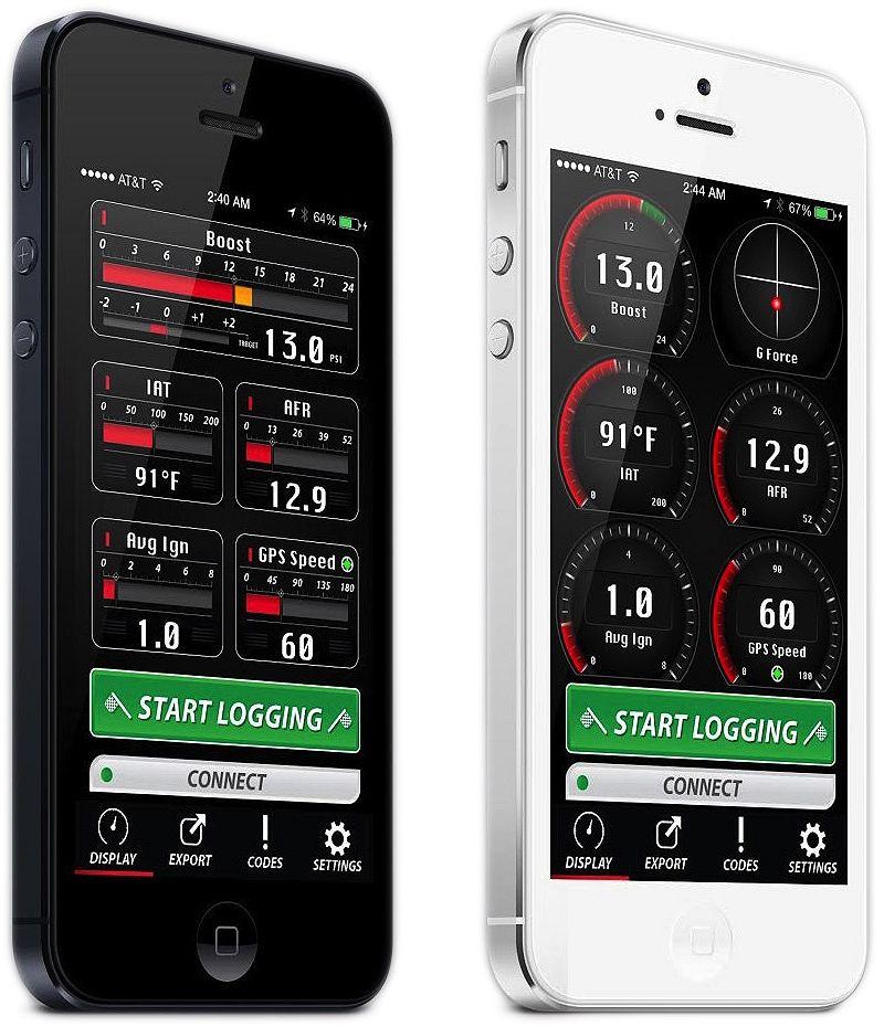 Wireless JB4 Mobile Bluetooth Adapter App
