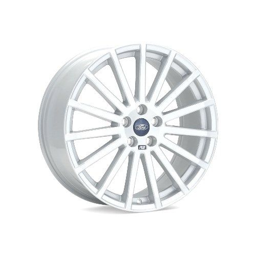 Ford Racing Focus RS Wheels for 2013-16 Focus ST [ST250] M-1007-R1985W White