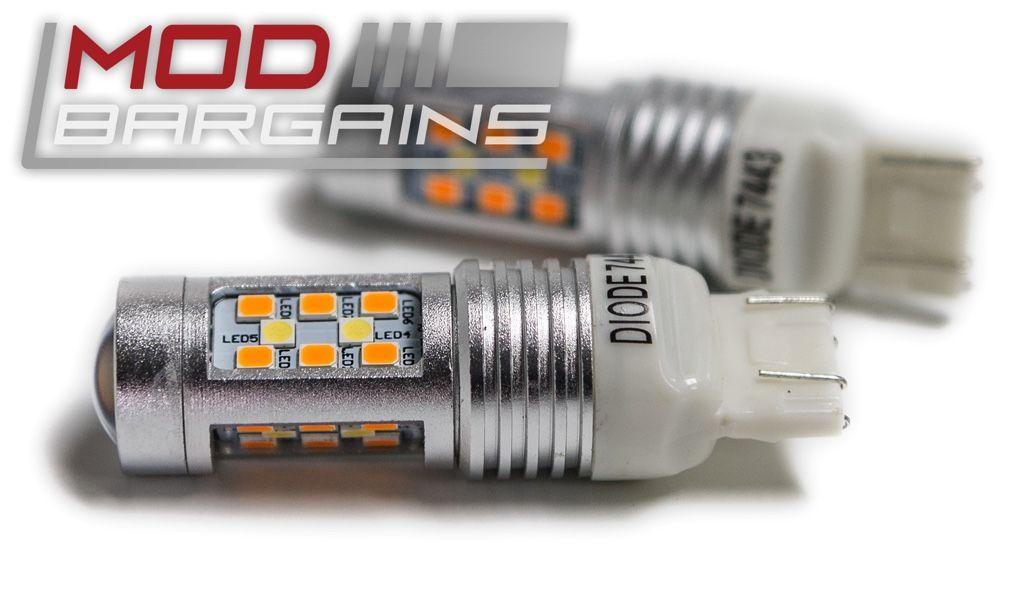 Diode Dynamics 7443 Switchback LED Set