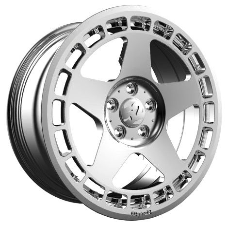 Fifteen52 Turbomac Forged Wheels