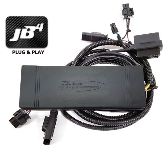 BMS B58 JB4 Tuner for 2016+  BMW 340i/ix [F30]