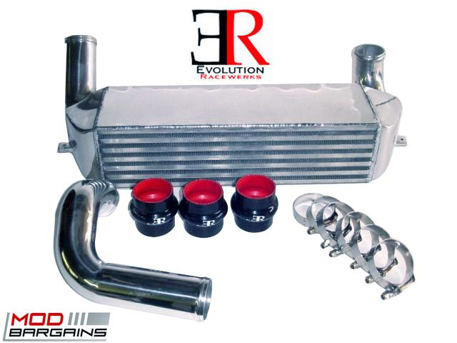 Evolution Racewerks Competition Intercooler for 2010+ BMW Z4 35i [E89]