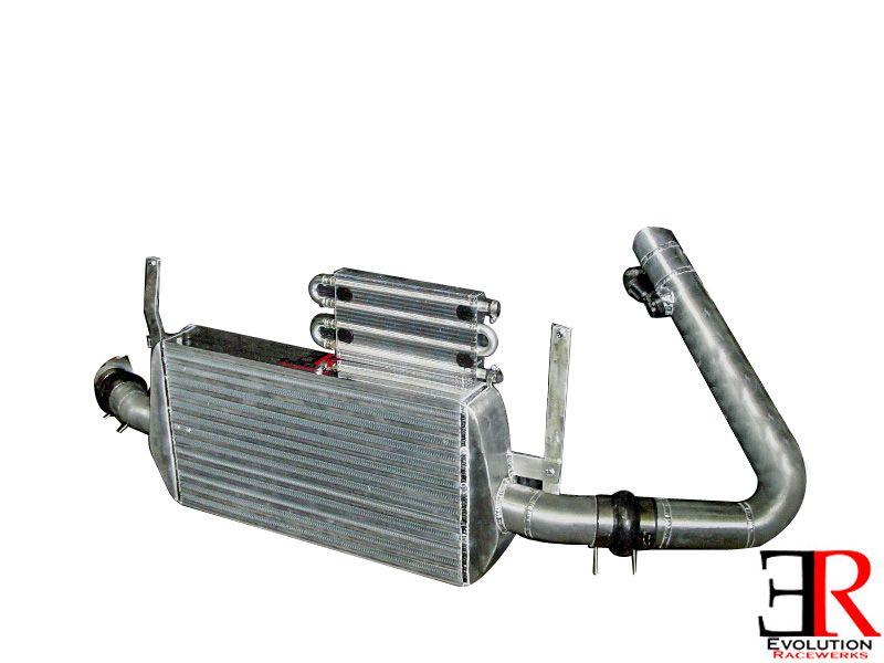 Evolution Racewerks Front Mount Intercooler for 1996-2001 Audi A4 [B5] AU-FMIC-003
