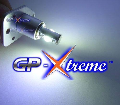 GP Xtreme CREE LED Reverse Lights for 2011-14 BMW E92 LCI 3
