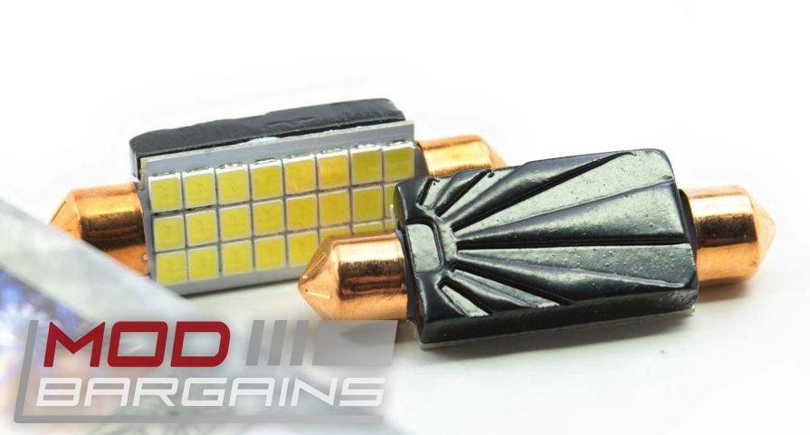 Morimoto XB 2.0 Festoon LEDs