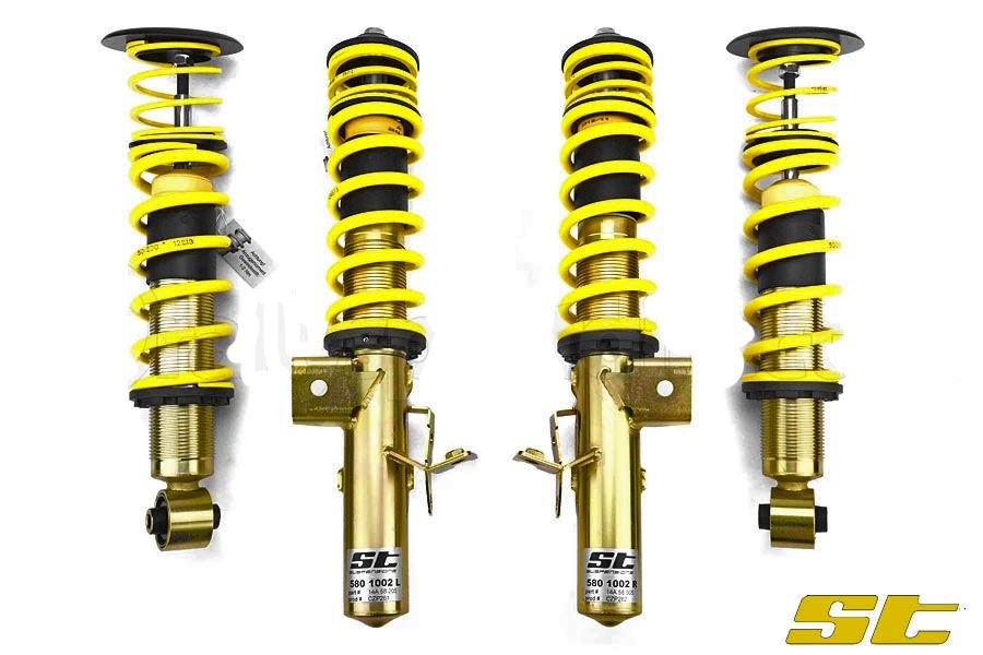 ST Coilovers for Scion FRS/Subaru BRZ