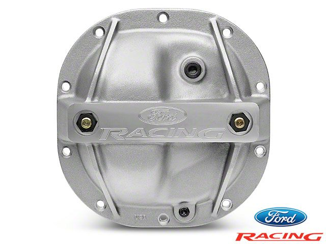 Ford Racing Rear Axle Girdle for 2011-2014 Ford Mustang GT [S197] M-4033-G2