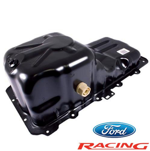 Ford Racing Boss 302 Oil Pan for 2011-2014 Ford Mustang GT [S197] M-6675-M50B