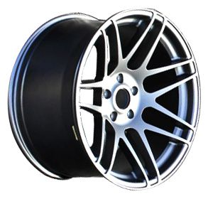 Forgestar F14 Wheels BMW 19x10 ET20 Gloss Gunmetal
