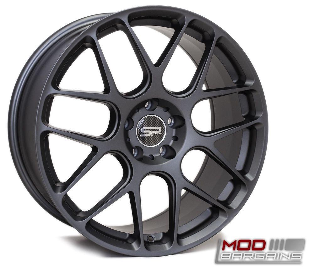 Sportline 7S Wheels