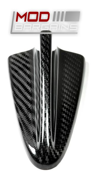 Carbon Fiber E46 E39 BMW Sharkfin