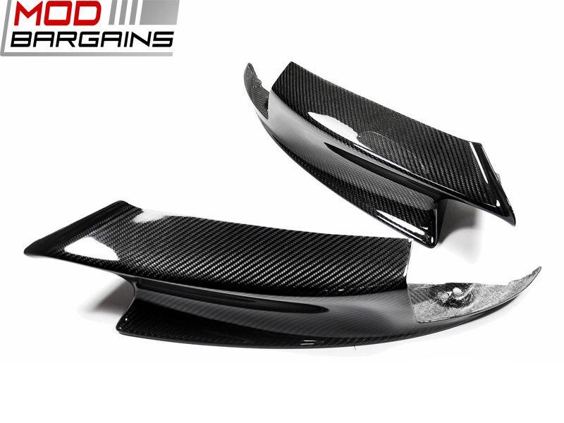 Carbon Fiber Front Splitter BMW 5-Series ATK-BM-0015 M5 F10