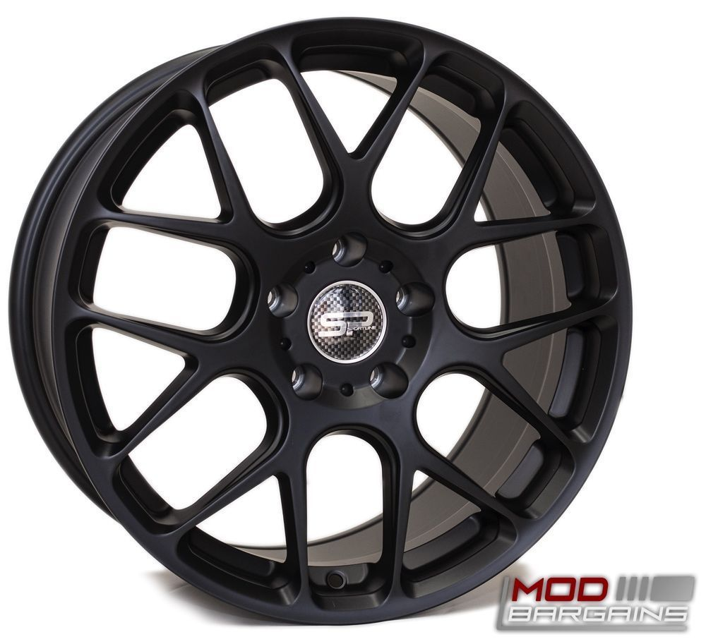 Sportline 7S Wheels For Acura and Honda