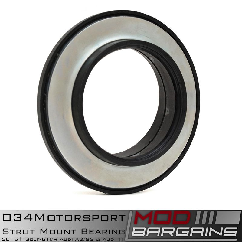 034Motorsport OEM Strut Mount Bearing 034-601-2002
