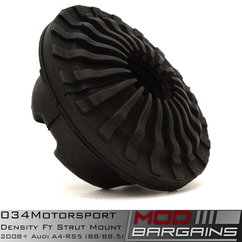 034Motorsport Density Front Strut Mount for Audi B8/B8.5 Vehicles
