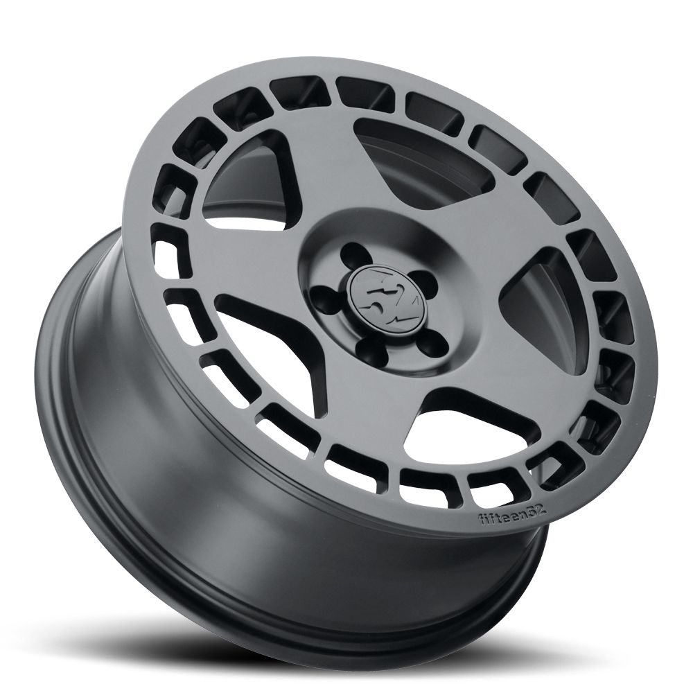 Fifteen52 Turbomac Wheels For Fords