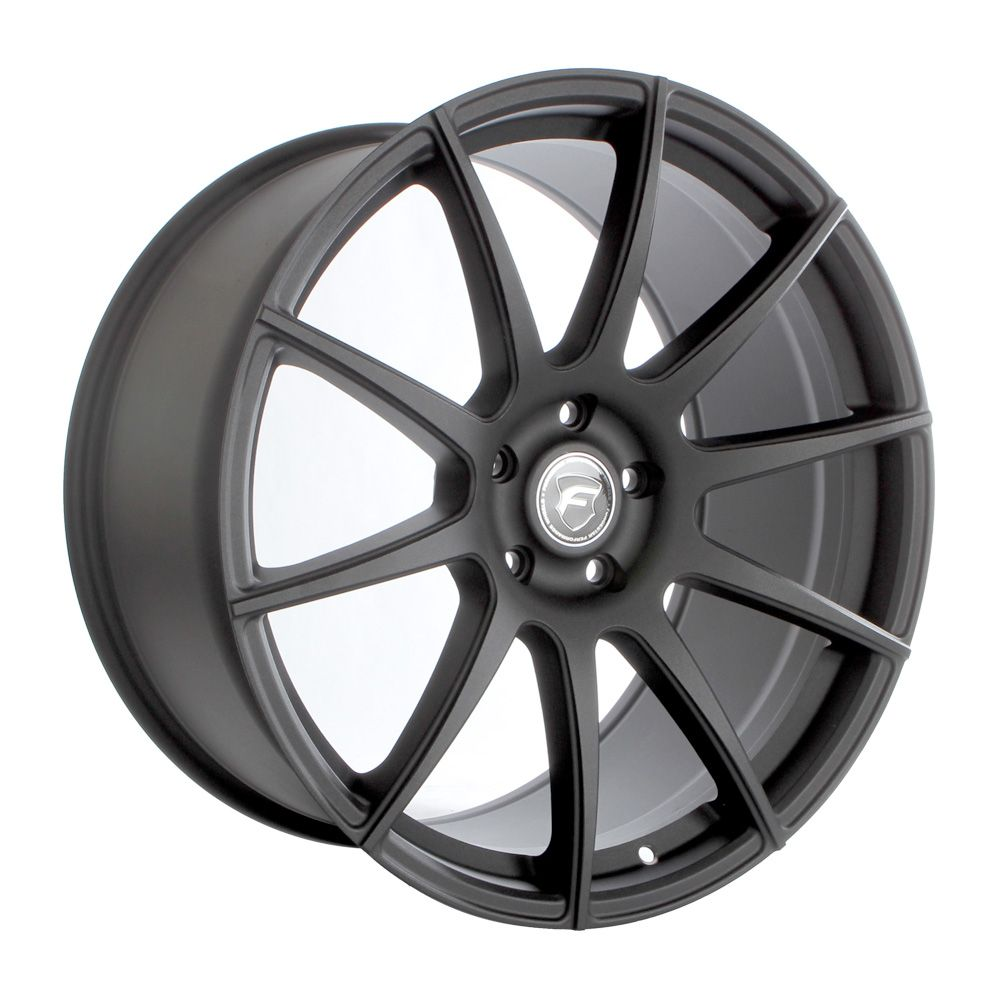 Forgestar CF10 Wheels Cadillac