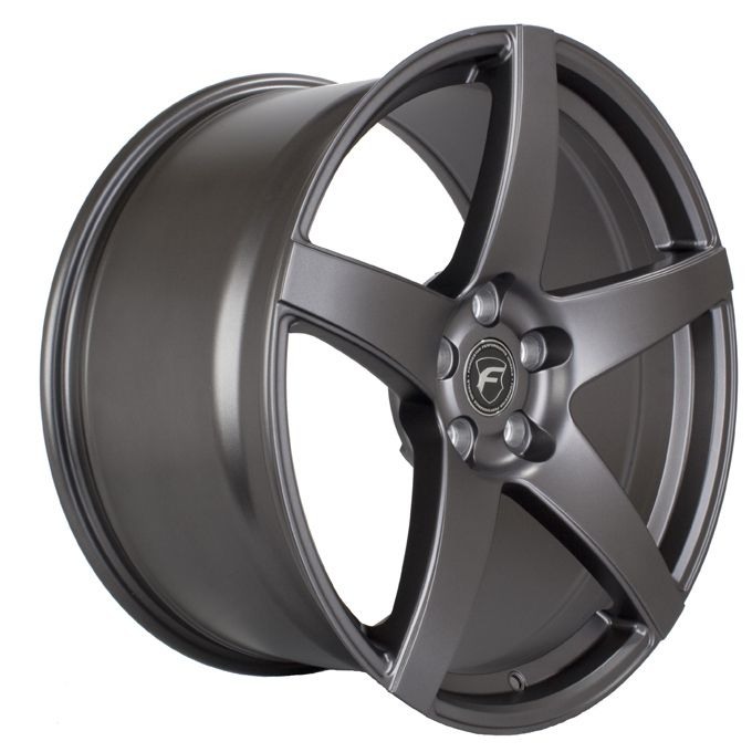 Forgestar CF5 Wheels For Cadillac 18